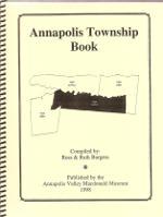 Annapolis Township Book