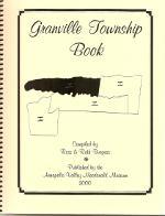 Granville Township Book