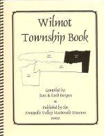 Wilmot Township Book